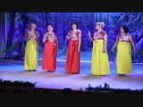 Новогодний концерт ансамбля лирической песни Радуга-12.01.2019-17