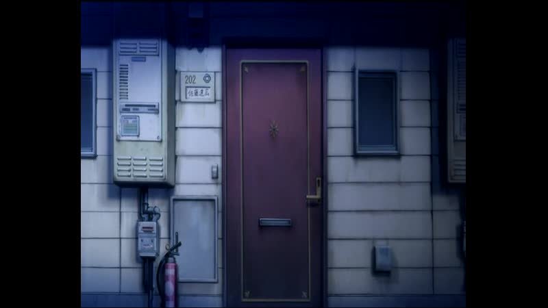 Добро пожаловать в Эн Эйч Кэй Эндинг 2 NHK ni Youkoso Ending 2