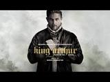 OFFICIAL The Darklands - Daniel Pemberton - King Arthur Soundtrack