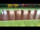 Ермак - Атлант тов. матч 25.09.18 второй тайм