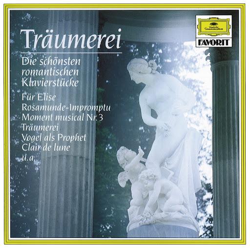 Wilhelm Kempff альбом Träumerei