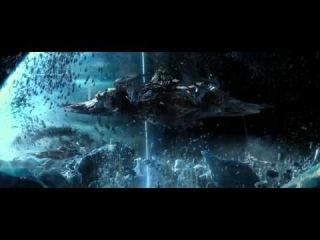 Игра Эндера \ Ender's Game, 2013 (трейлер #2) русский язык