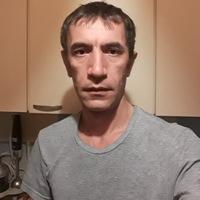Анкета Евгений Мартынов