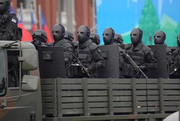 В Тайване представили новую военную форму спецназа, а мы решили в ответ собрать еще 6 не менее страшных видов экипировки —.