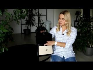 Bags Boutique Live. Презентация лучших моделей для осени.
