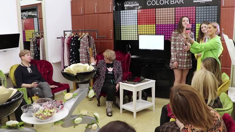 Тренды ss19: правильные пропорции в одежде 💃 мастер-класс от Jana Nedzvetskaya