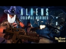 ЖЕРТВА НА ЖЕРТВЕ ► Aliens Colonial Marines 2