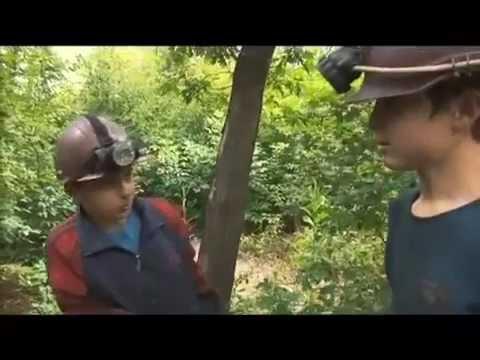 Дитячий труд на донецьких шахтах