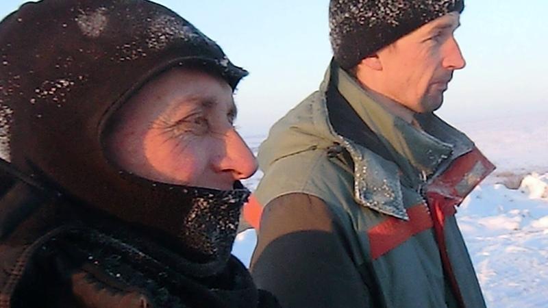 ЧемпионатРМ по блесне со льда 29.01.2017г