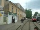 2006 Big tram trip across Omsk part 4 on 26th May 2006 Большое трамвайное путешествие по Омску 26 05 2006 часть 4 Серова