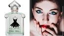Guerlain La Petite Robe Noire Eau Fraiche обзоры и отзывы о духах