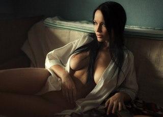 Darina Nikitina  все эротические фото модели 12 фотосетов