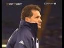 14.02.2009 Чемпионат Италии 24 тур Лацио (Рим) - Торино (Турин) 1:1