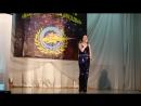 Ученица Ульяны Шелох Злата Рыжикова лауреат Гран При Национального конкурса современных искусств Как зажигаются звёзды продю
