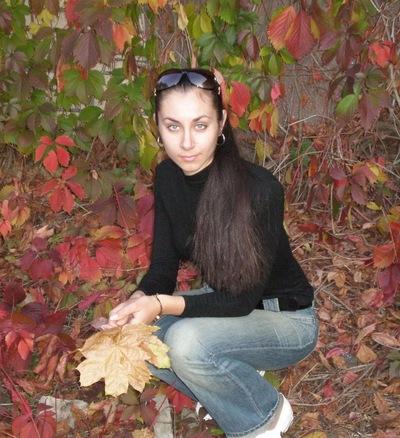 Анна Кравченко, 12 мая , Мариуполь, id31151911