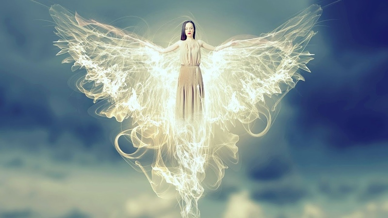 639 Hz ➤ Angelic Healing Choir ➤ Attract Love ➤ Re-connecting and Balancing, Relationships
