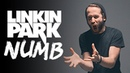 LINKIN PARK Numb Cover version by Jonathan Young Lee Albrecht
