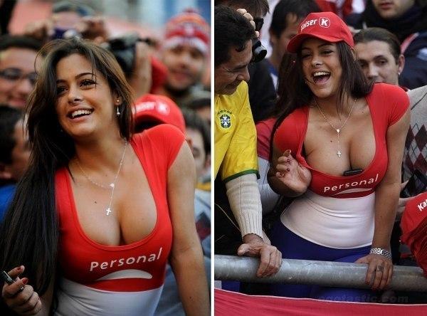 латиноамериканские девушки фото