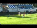 Динамо(Брянск)-Спартак-2(Москва) 1-2