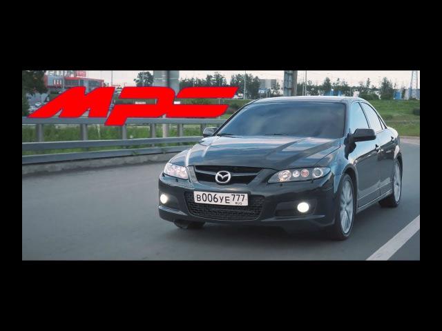 Mazda 6 MPS ЛУЧШЕ чем Lancer EVO и Impreza WRX STI