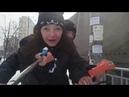 Девушки тоже любят питы :) Или какое найти развлечение зимой