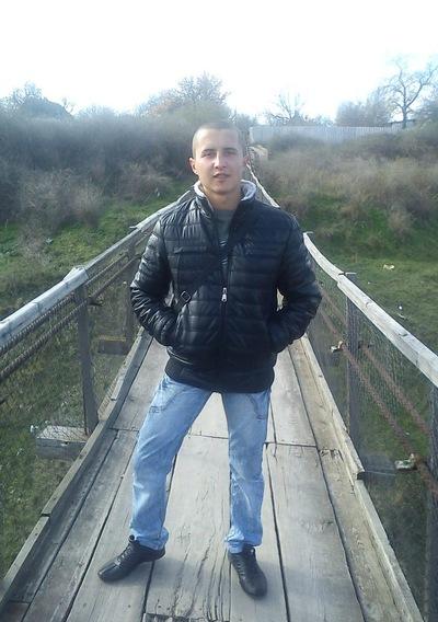 Сергей Башаров, 22 сентября , Херсон, id149317454