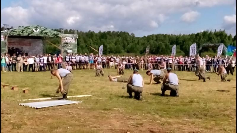 29.07.2017 Полигон Свердловский