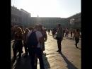 Венеция, площадь Сан-марко.