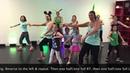 Shakira Try Everything from Disney's Zootopia (Choreo by TnT Dance Factory) (Not Zumba)