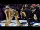 Jennifer Lopez and Ja Rule Performs on 2018 MTV VMAs