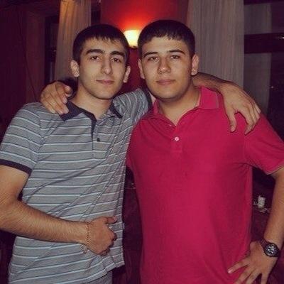 Tigran Grishkyan, id17131878