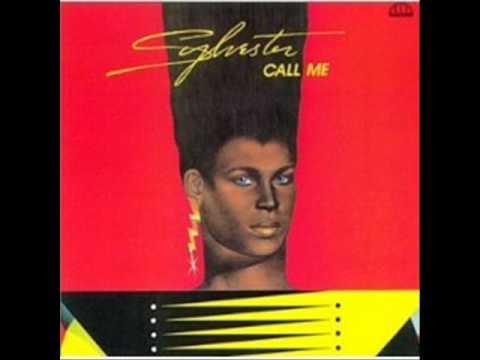 SYLVESTER CALL ME 1984