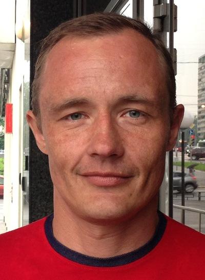 Андрей Федотов, 7 июня 1978, Москва, id212662849