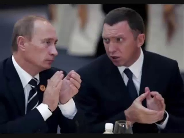 Мудрый еврей предупреждает жидов, грабящих Россию при Путине В В