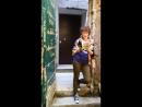 Венецианский отрывок Сильфид, виллис и прочей нежити