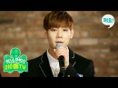 [Heyo idol TV] IMFACT(임팩트) COVER - 'Just the Way You Are_Bruno Mars' Live [박소현의 아이돌TV] 20160329