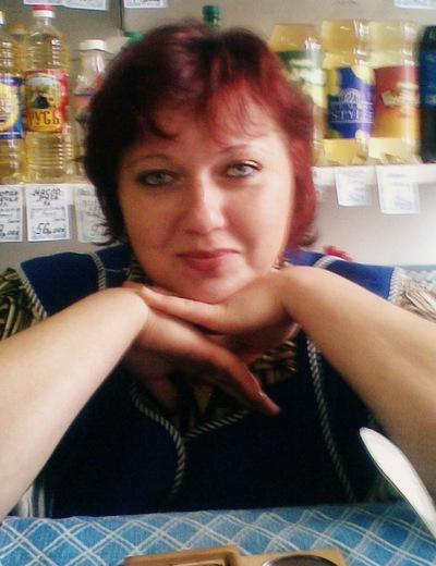 Оксана Морозова, 16 ноября 1973, Красноярск, id192687556