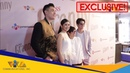 What happened at the Miss Granny PH Presscon with Sarah Geronimo James Reid and Xian Lim