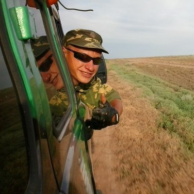 Иван Лукошкин, 15 августа , Камышин, id141797060