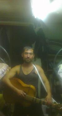 Тодждин Халматов, 7 июля , Москва, id182749112