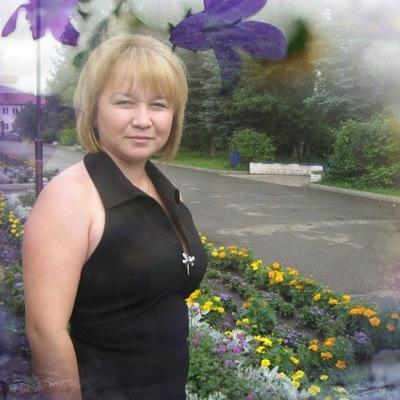 Гульназ Ахмадиева, 19 июля 1984, Белорецк, id41943784