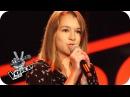 Nena - Irgendwie Irgendwo Irgendwann (Vivien) | The Voice Kids 2017 | SAT.1