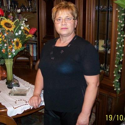 Мария Сушинская, 6 января 1961, Сторожинец, id206951127
