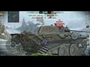 Играем на Т-34-85 [Wot blitz]