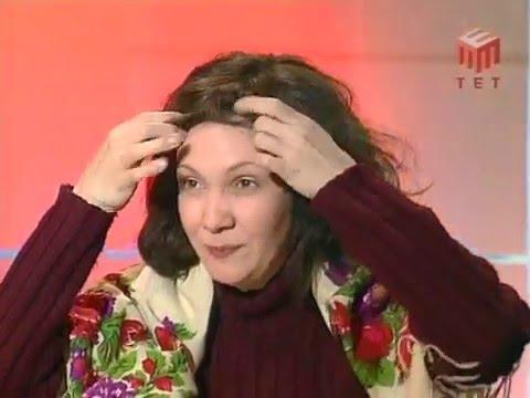 ОСП Студия. В гостях - Леонид Володарский. 2004