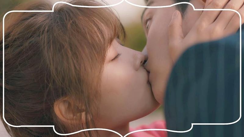 [입틀막 엔딩] 김유정(Kim You-jung), 윤균상(Yun Kyun Sang)에게 박력 키스♡ (빌릴게요) 일단 뜨겁게 청소하라 3회