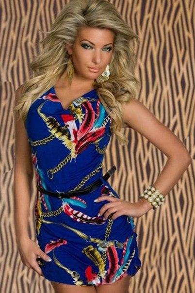 Платье купить онлайн дешево