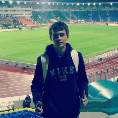 Денис Князькин, 14 июня , Санкт-Петербург, id19689558