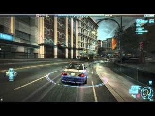 NFS WORLD - ТАНК МОД(PORSCHE GT2 996) И BMW M3 E46