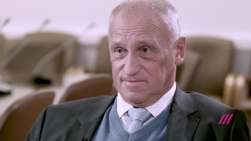 ГОРДЕЕВА Главное препятствие — мы больше всех в мире боимся будущего» Александр Аузан о неверной траектории, по которой идет